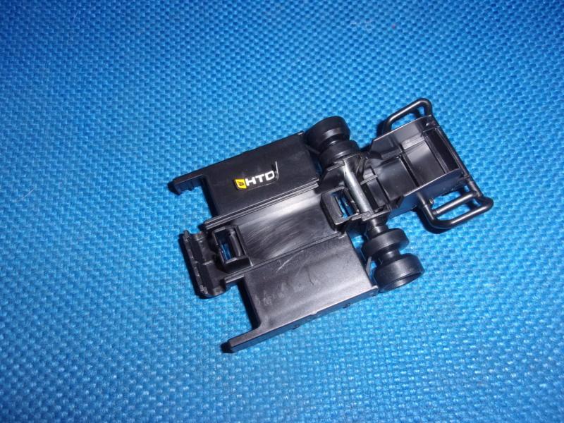 La brouette JCB HTD-5 de bruder 01423