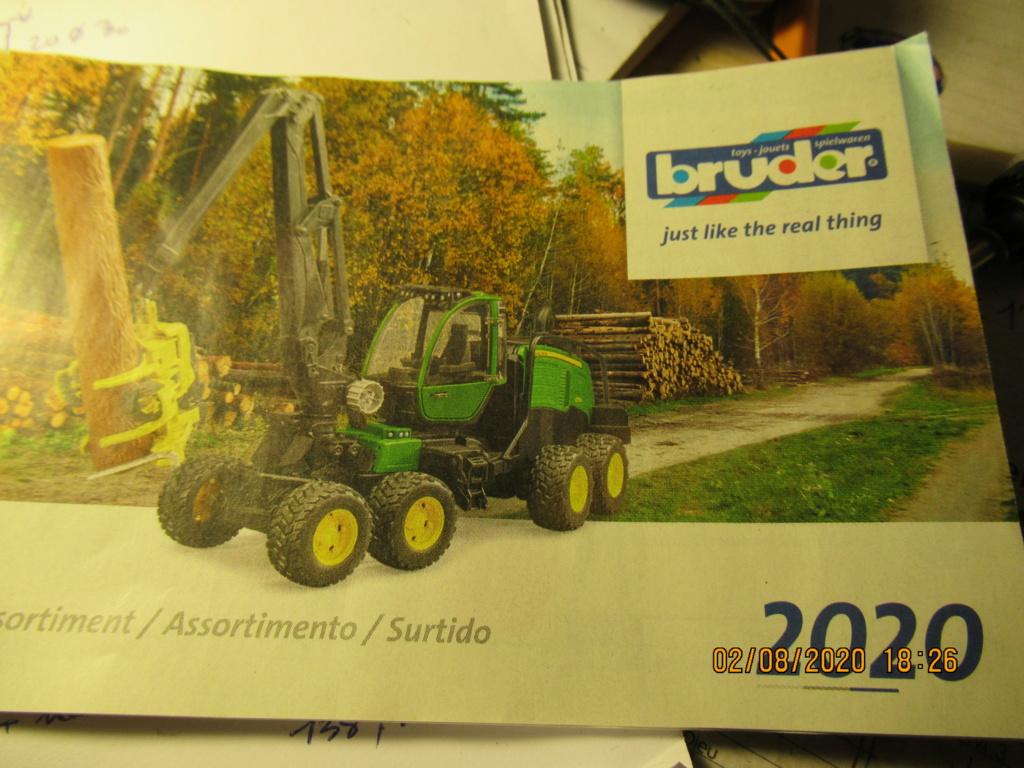 Et les abatteurs forestier ? 2020-109