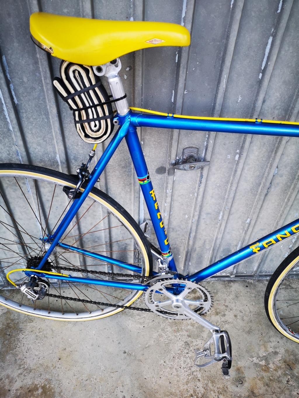 marque de vélo fangio 0f571e10