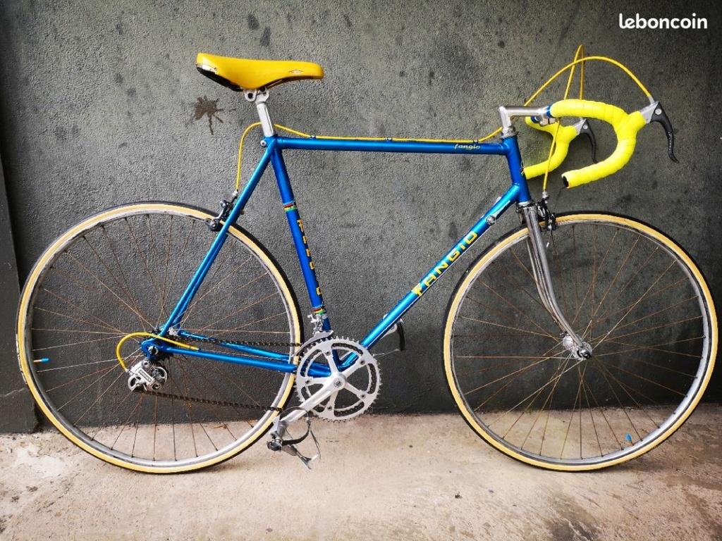 marque de vélo fangio 449e5e10