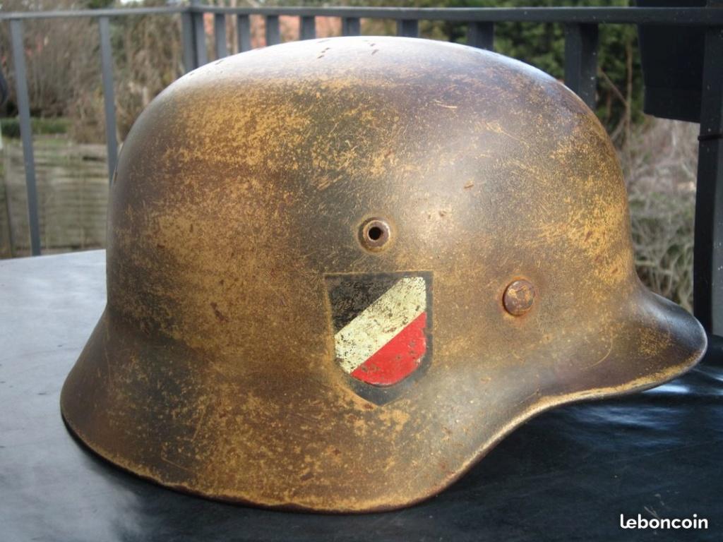 Avis sur ce casque allemand camouflé. - Page 3 6e790210