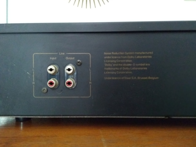 Nakamichi BX-150 tape deck (Made in Japan) Img_2015