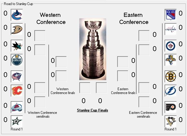 La Ligue de Hockey Simulé du Quebec! Captur12