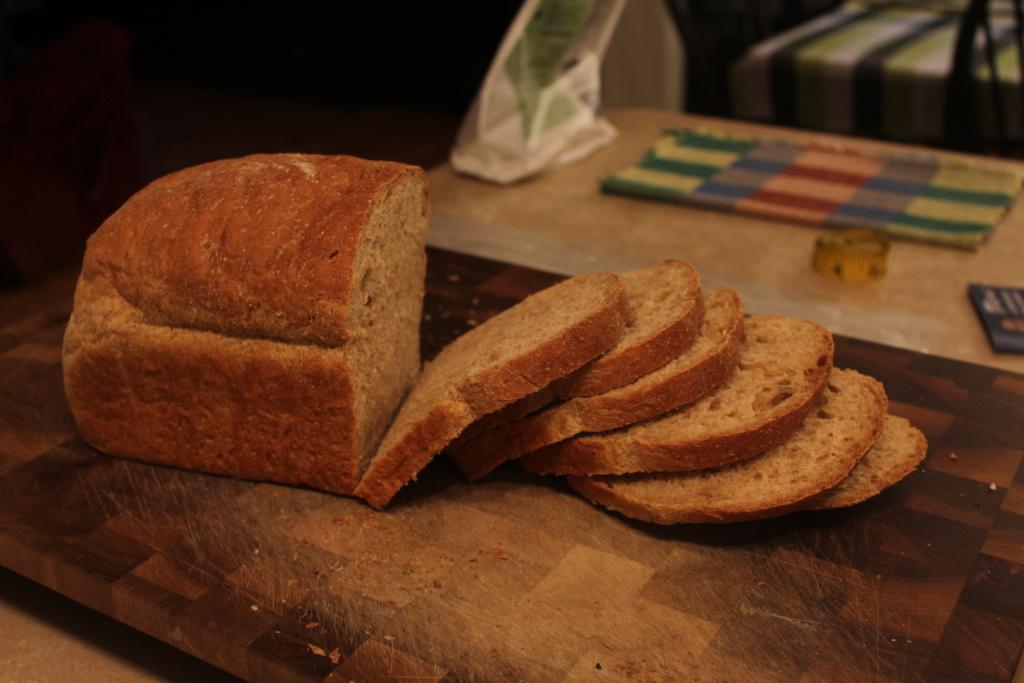 pain baguette maison durant le confinement de la COVID 19 Img_3228