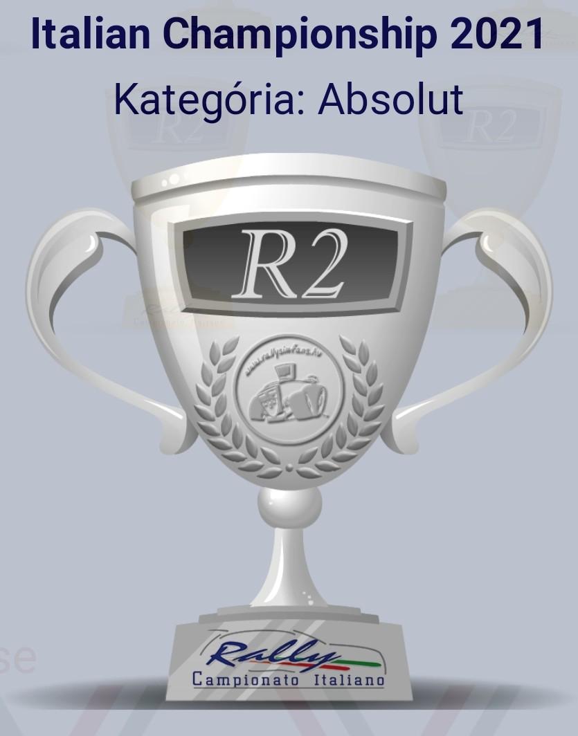 Italian Rally Championship 2021 (Rallysimfans.hu) Screen11