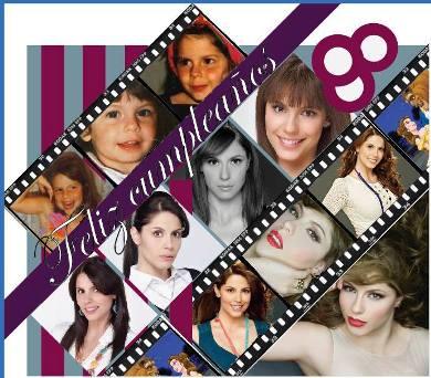 Γενέθλια με μίνι βιογραφίες και σχόλια! - Page 9 Andrea14