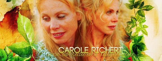 Γενέθλια με μίνι βιογραφίες και σχόλια! - Page 10 Carole10