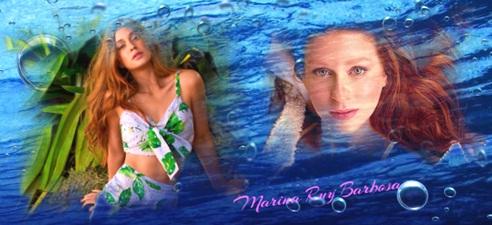Δικά μου πρόχειρα fanart.  Marina11