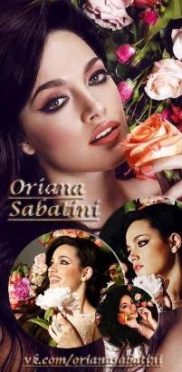 Γενέθλια με μίνι βιογραφίες και σχόλια! - Page 5 Oriana10