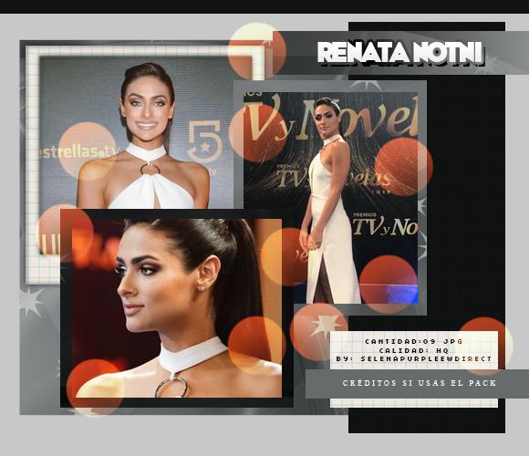 Γενέθλια με μίνι βιογραφίες και σχόλια! Renata10