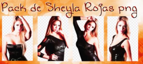 Γενέθλια με μίνι βιογραφίες και σχόλια! - Page 9 Sheyla10