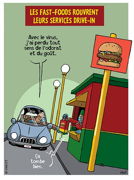 Humour en images ... tous thèmes ... - Page 23 611