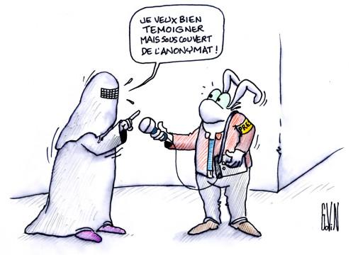 Humour en images ... tous thèmes ... - Page 19 Burqa-10