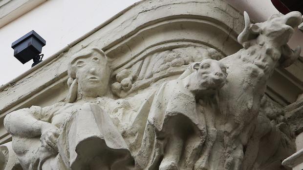 La restauration d'une œuvre d'art tourne (une fois de plus) au fiasco en Espagne Images43