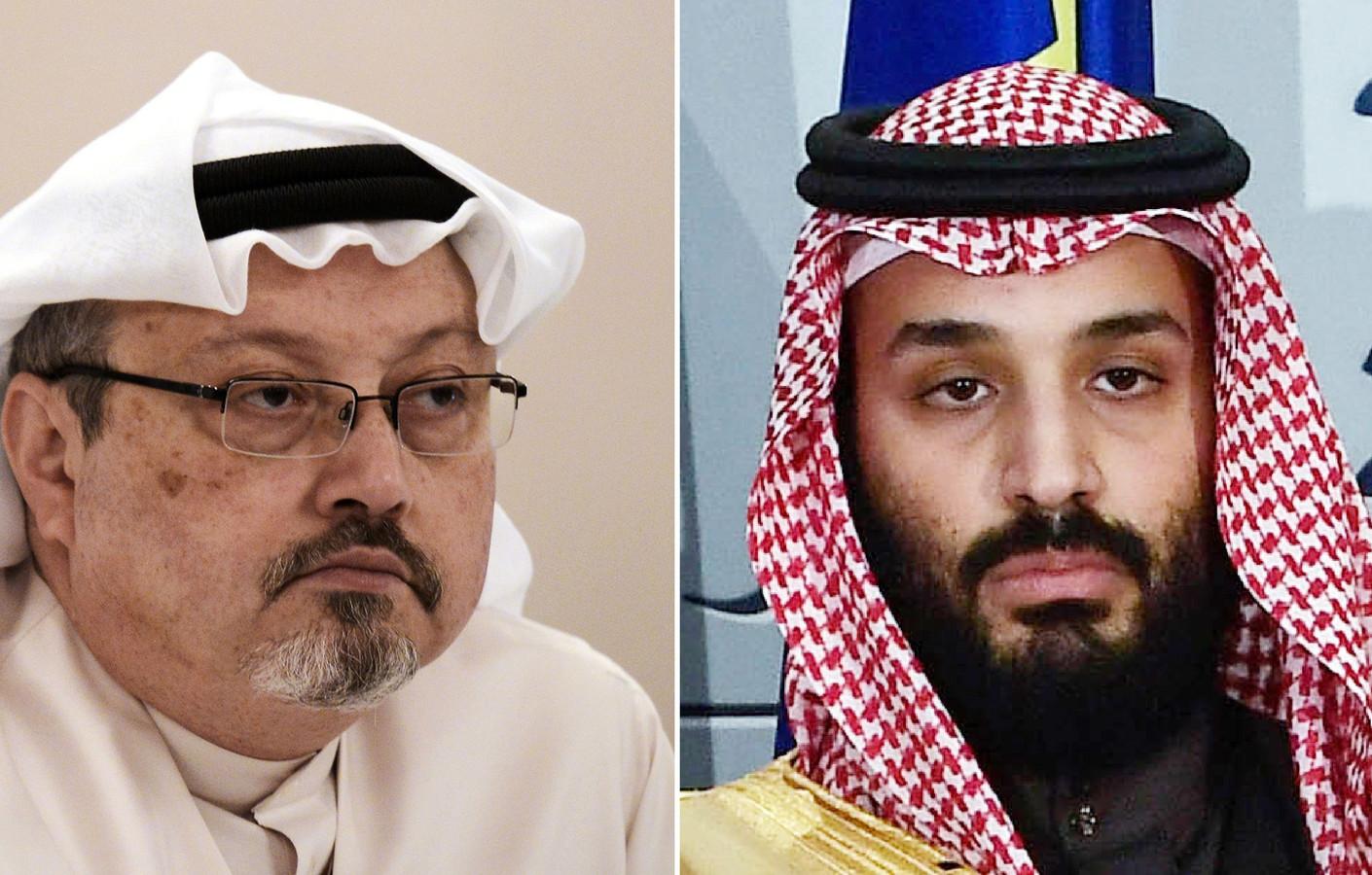 Un rapport explosif sur le meurtre de Khashoggi bientôt publié, Biden a parlé au roi d'Arabie saoudite Images50