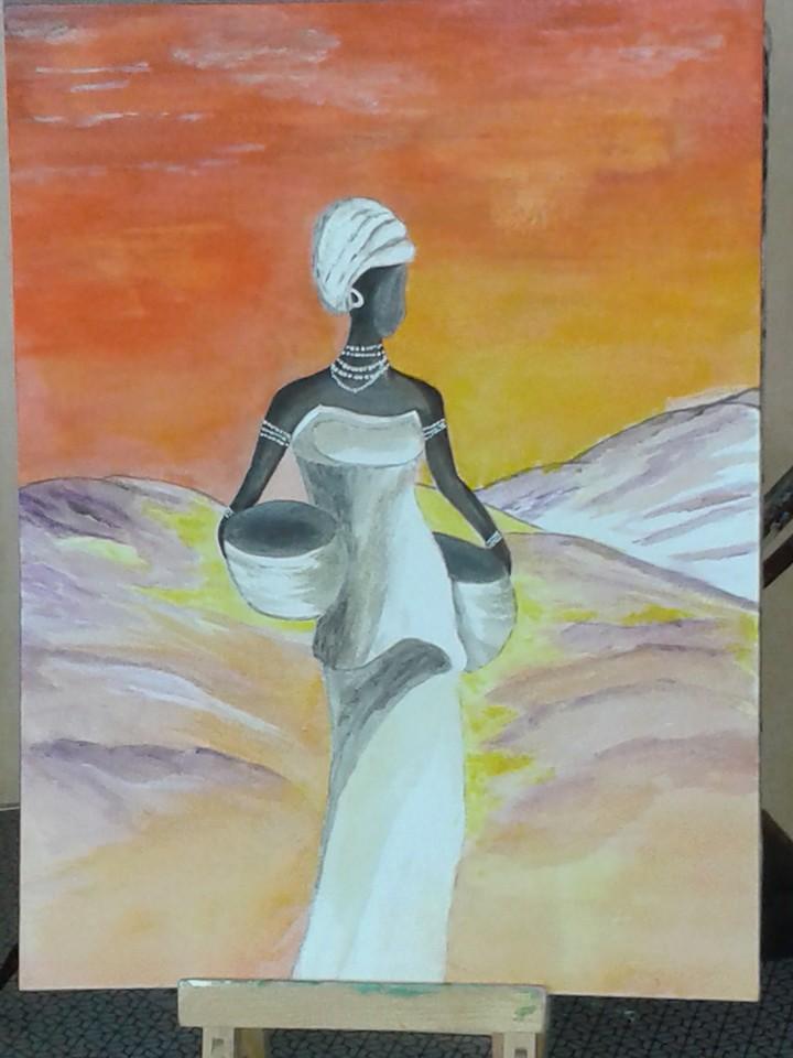 la peinture un de mes exutoires Portab10
