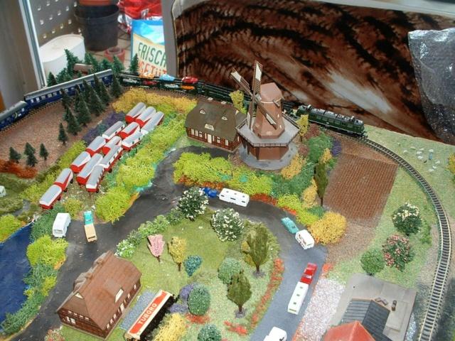 "Spur N  Anlage, Thema ""Altes Land"" Inter310"