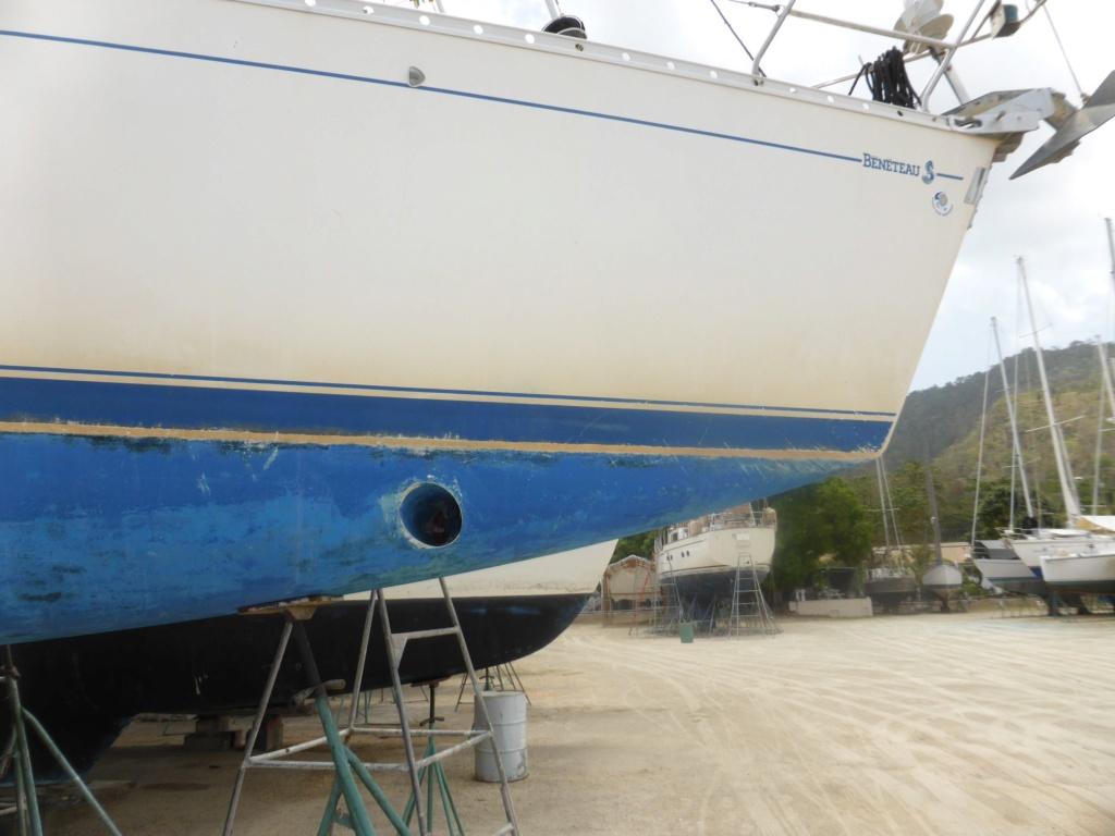 OCEANIS 430  PROP P1060210