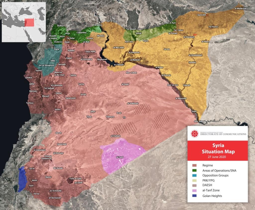 Guerre Civile en Syrie ( LISEZ LE PREMIER POST ! ) - Statut spécial  - - Page 23 Ebh9na10