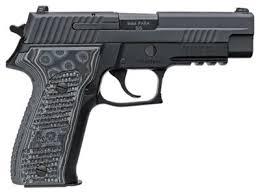 Recherche Sig P320 M17 et vends Sig P226 Extrême Dd11