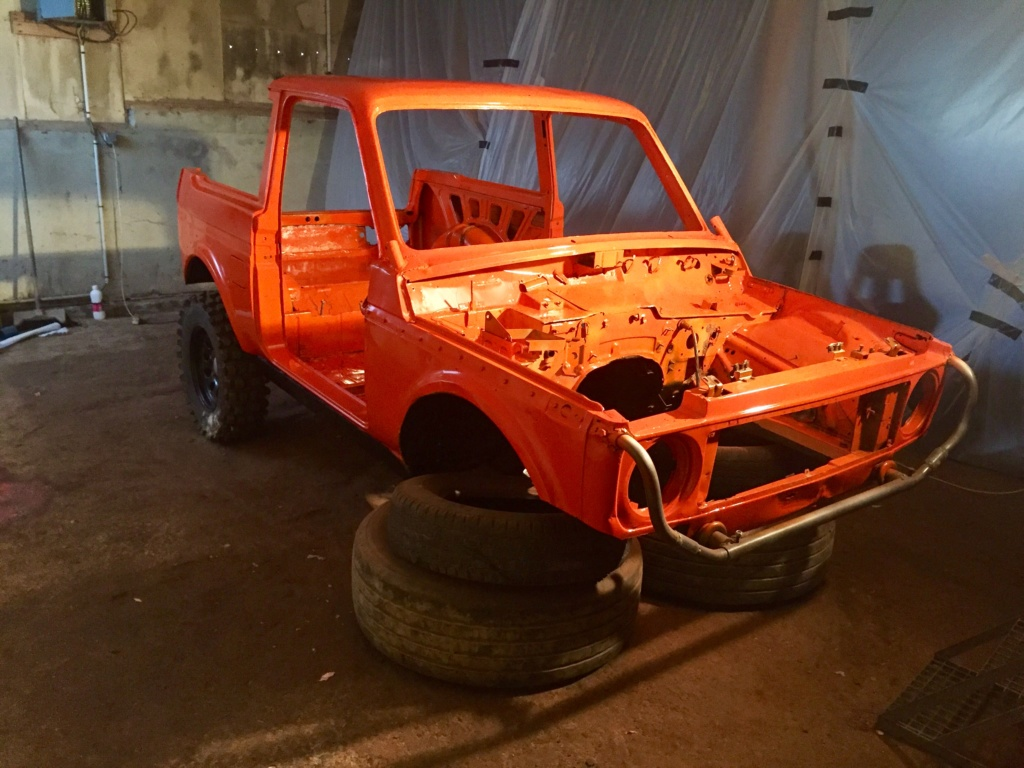 montage proto lada trial ufolep - Page 2 2f967710