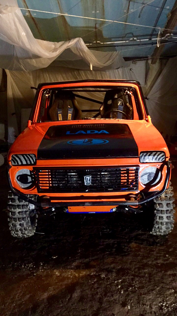 montage proto lada trial ufolep - Page 2 771cd810