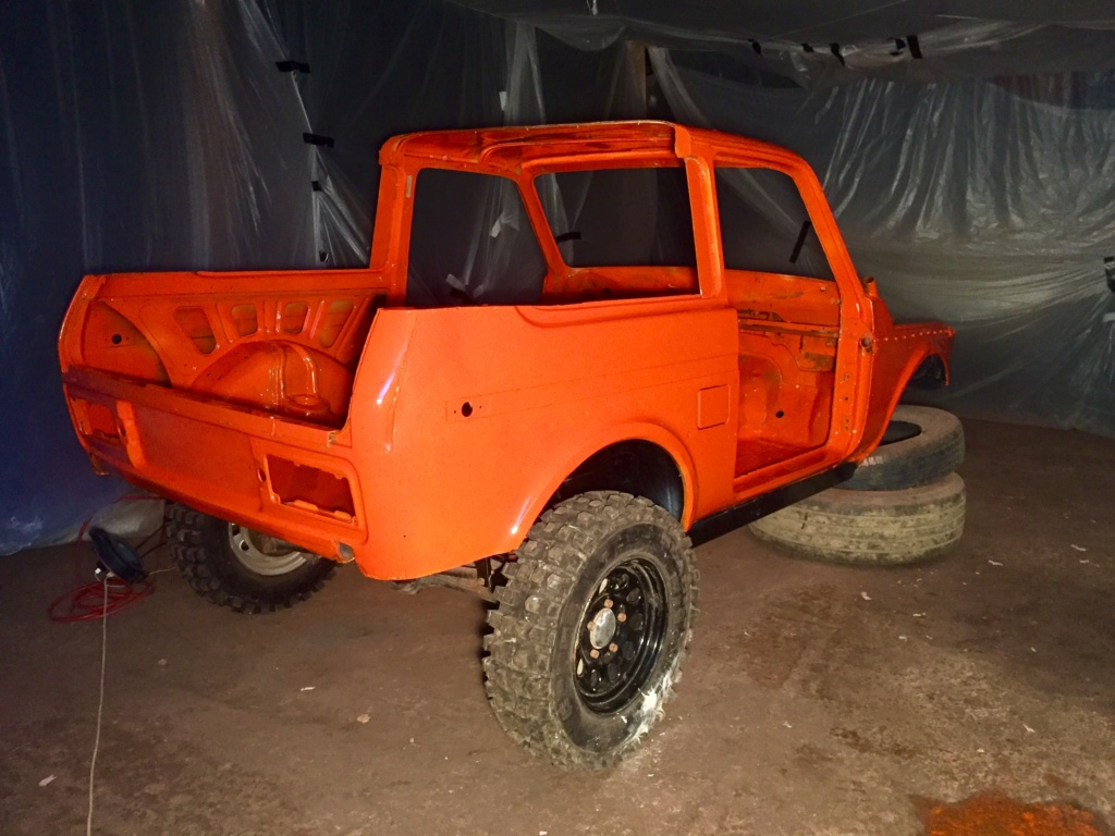 montage proto lada trial ufolep - Page 2 A1c66310