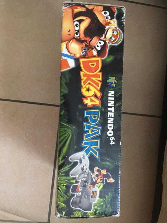 [VENDU] N64 Pack DK + Mario Kart 64 Img_0417
