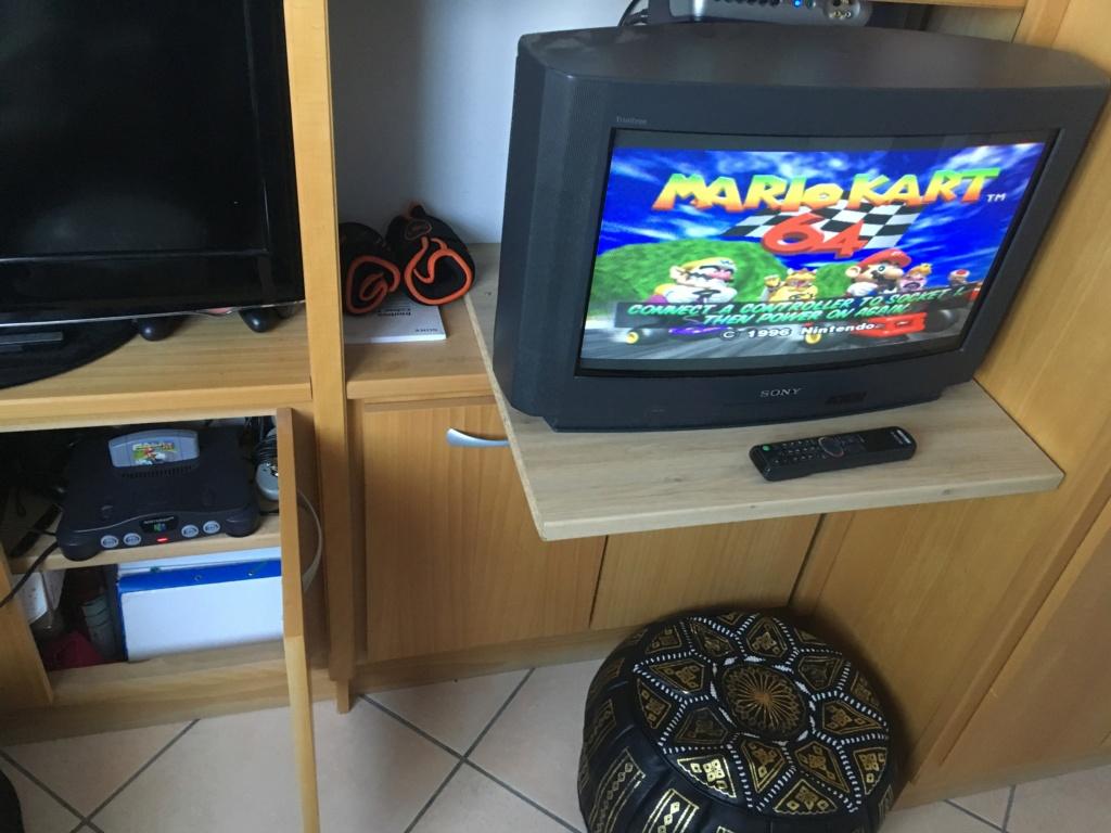[VENDU] N64 Pack DK + Mario Kart 64 Img_0430