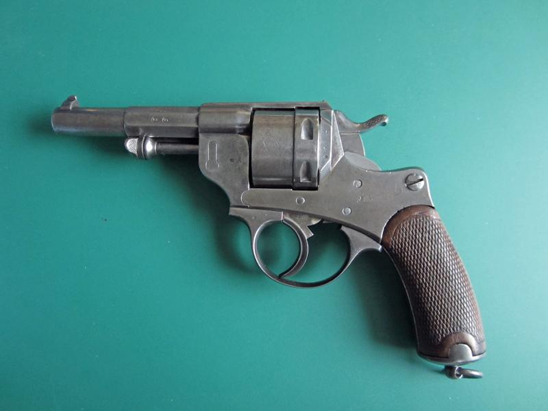 Problème cinématique et indexation sur revolver 1873 Img_2810