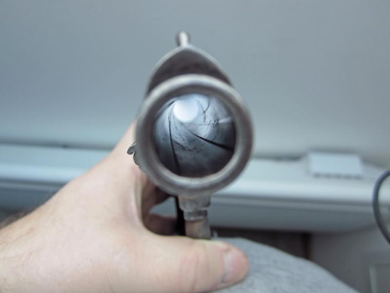 Problème cinématique et indexation sur revolver 1873 Img_2819