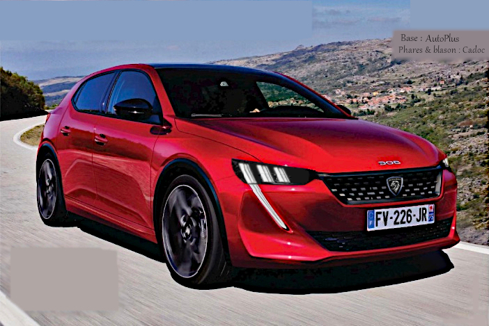 2021 - [Peugeot] 308 III [P51/P52] - Page 13 9058ce11