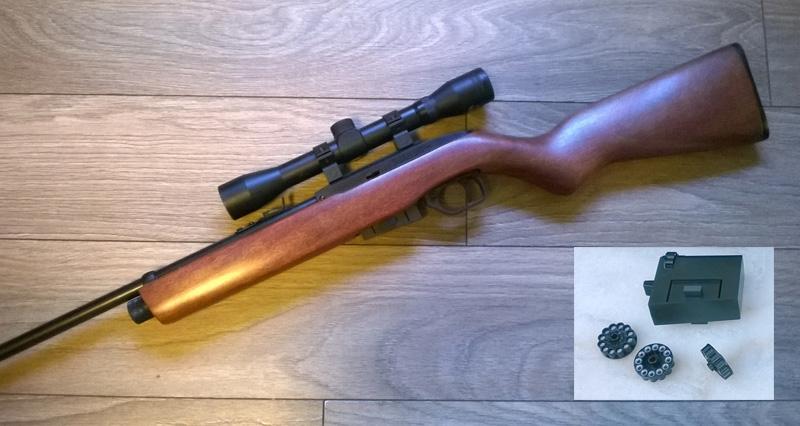 Carabines : meilleures ventes 2020 1077_a10