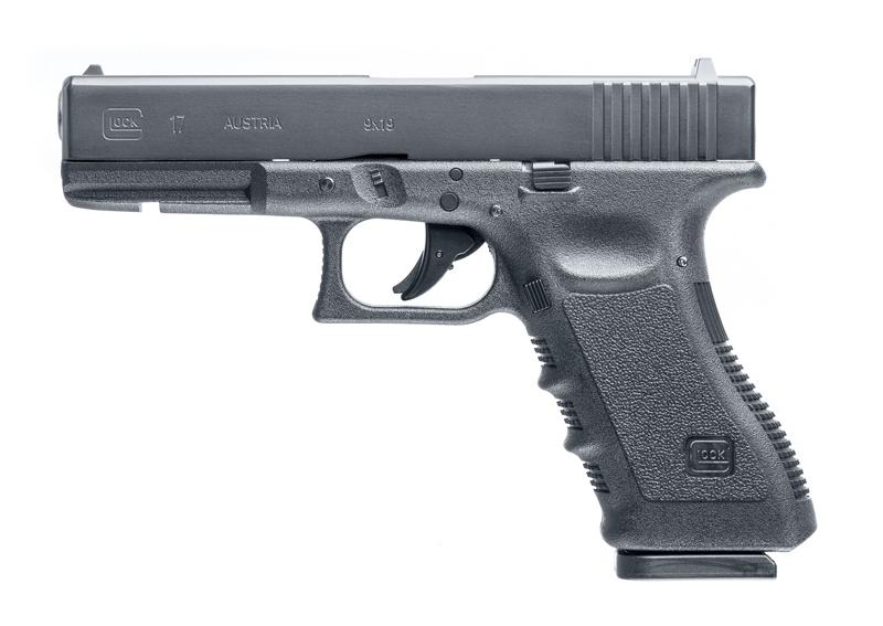 Répliques Sig Sauer ASP & Glock 17 Glock_11
