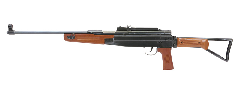 Fusil d'assaut SP47 Sp4710