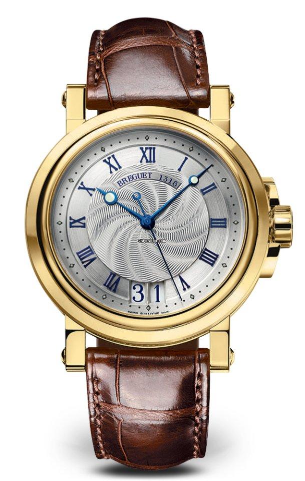 [Cherche] breguet Marine or jaune 10444310