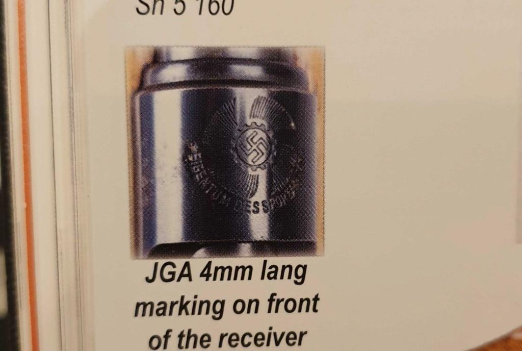 carabine allemande 22lr ww2 0dd15910