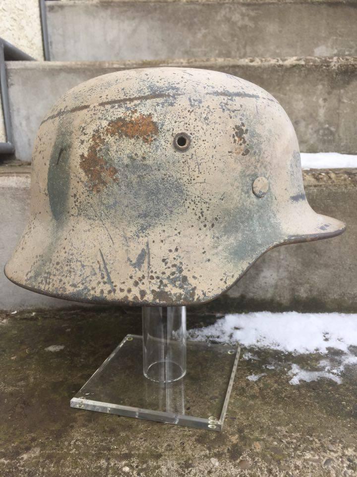 Les casques de la Luftwaffe 6f048c10