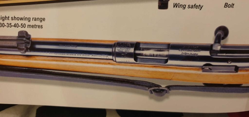 carabine allemande 22lr ww2 760d3510