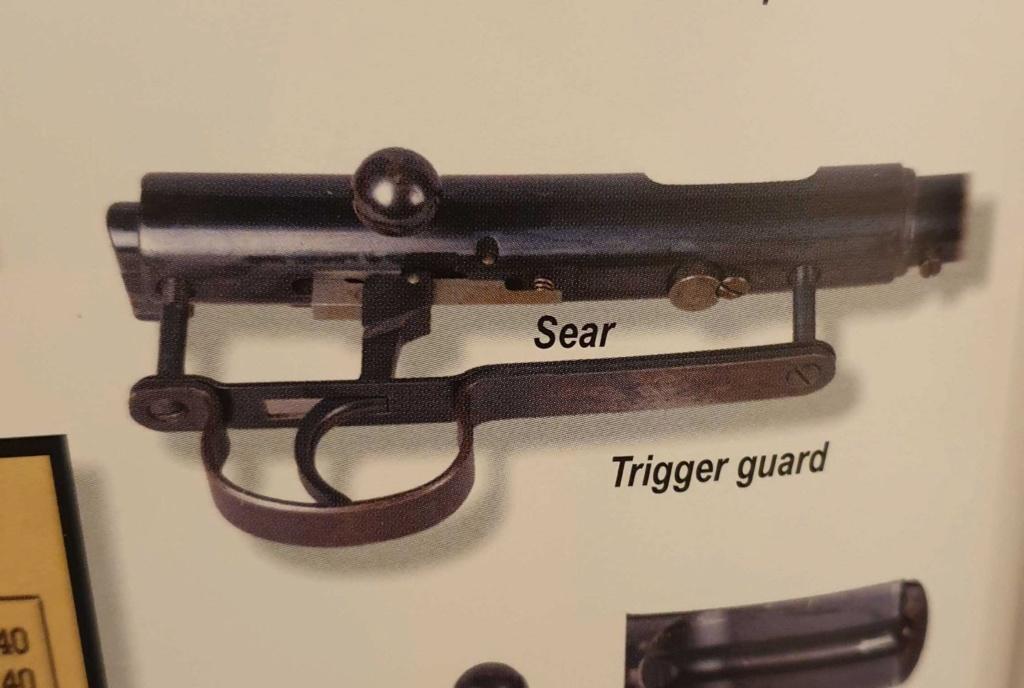 carabine allemande 22lr ww2 F90a6210