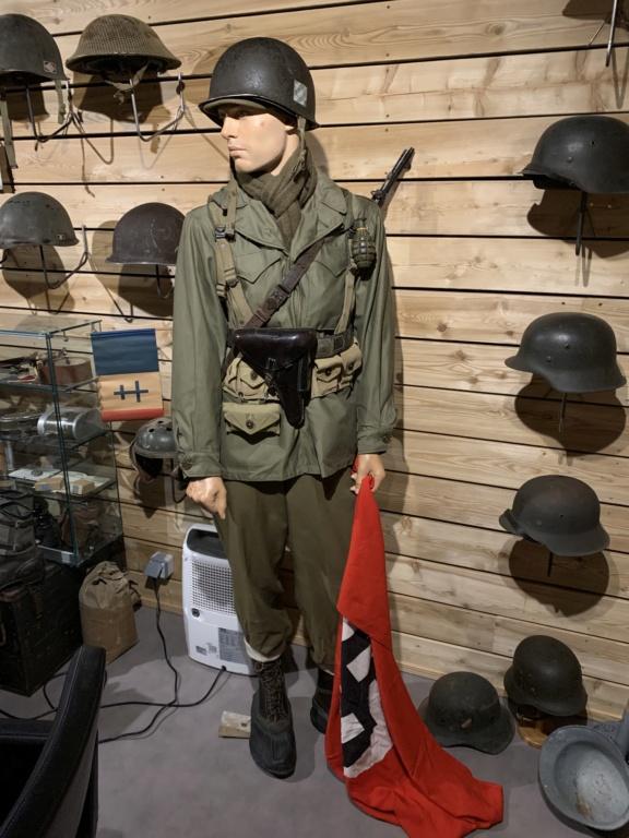 Mannequin US chasseur de souvenirs.... Fb3b9f10