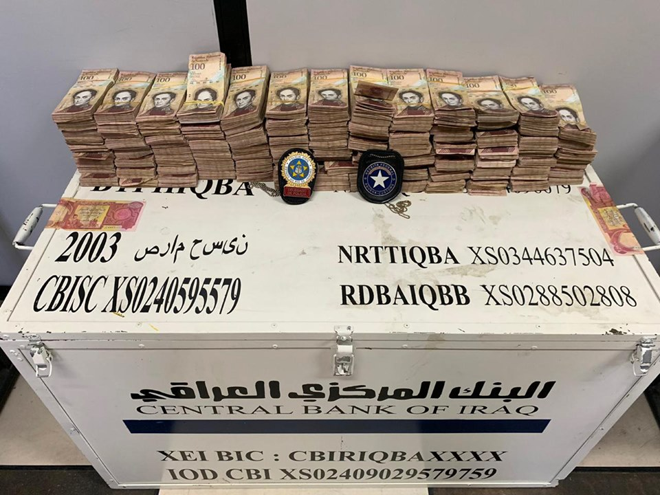selling sealed New Iraqi Dinar boxes in Zurich 67213310