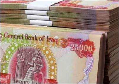 When Will the Iraqi Dinar Be Revalued? Govt2210