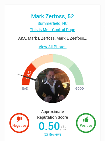 """Mark Zerfoss (aka MarkZ): """"[Redemption centers] They were scheduled to work today"""" 8/2/19 Scree363"""