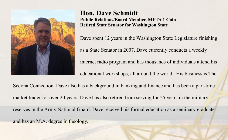 FINALLY!! $25.5 MILLION fraud judgment against Disgraced Ex Senator and Fraudster Dave ScHmIdT Assc. Robert Dunlap & the Meta 1 Scammers!! Scree378