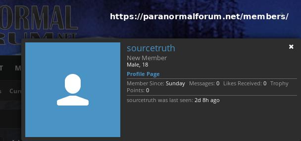 Cult Alert - Sourcetruth Enterprises Inc. Continues To Expand Scree516