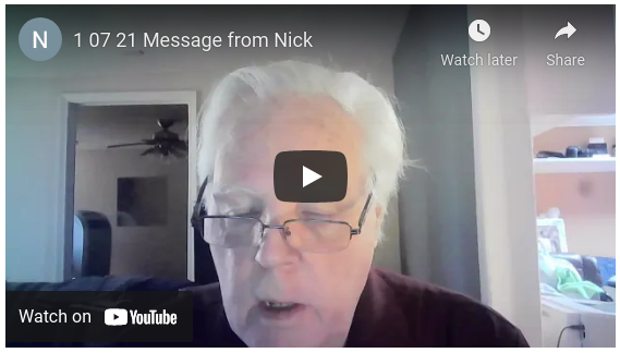 Fleming Update: Denies Being The 73 year Old Scammer! But We Have Proof We Got The Right Guy From Nick Himself! Scree679