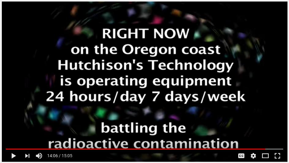 Jerzy Babkowski (AKA ZAP) Radioactive SalmonBurgers? Screen42