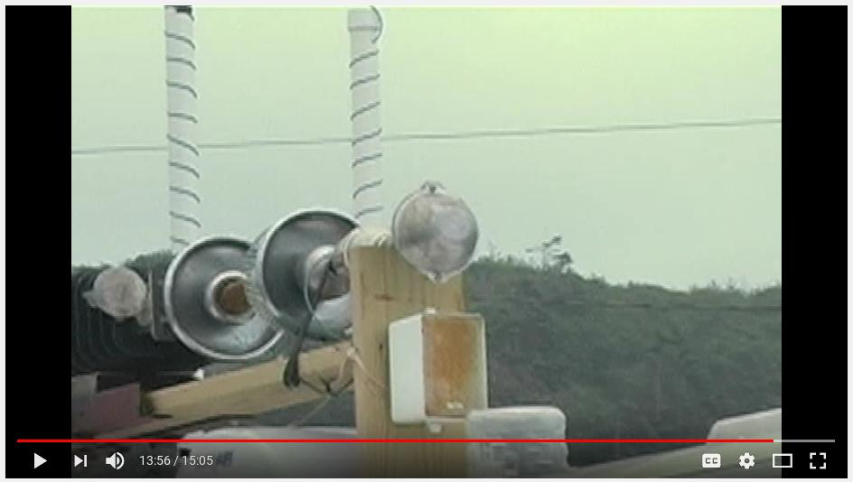 Jerzy Babkowski (AKA ZAP) Radioactive SalmonBurgers? Screen43