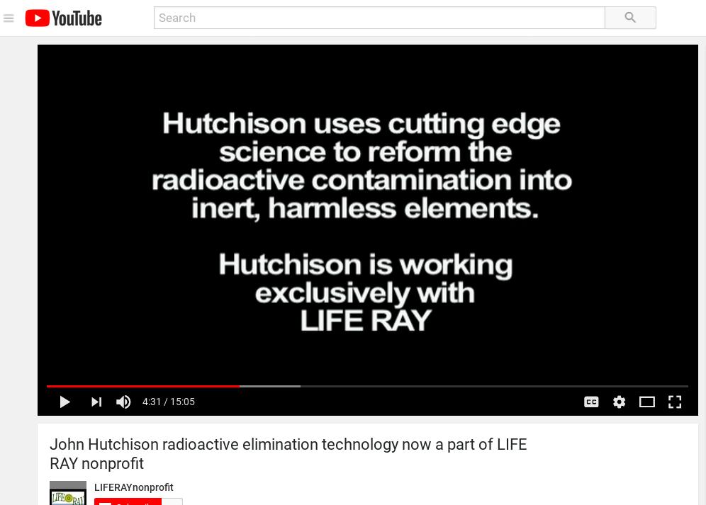 "Jerzy Babkowski (AKA ZAP) ""The Hutchison Effect Fraud"" - Meet Team Member Karla! Screen56"